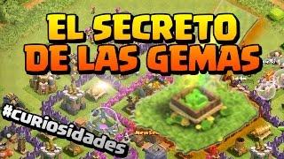 getlinkyoutube.com-EL SECRETO DE LAS GEMAS #CURIOSIDADES - A por todas con Clash of Clans - Español - CoC