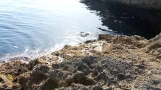 Mini Blue Hole Zonqor Malta