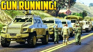 HOW MUCH SHOULD YOU START SAVING FOR THE UPCOMING MILITARY DLC! (GTA Q&A)