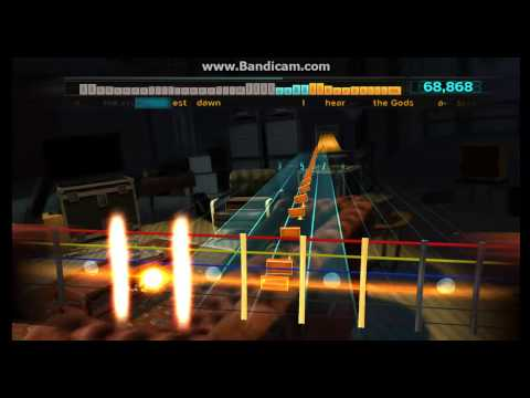 Rocksmith PC Number Thirteen