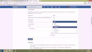 Como Crear Widgets Facebook ( Like Box & Like Boton )