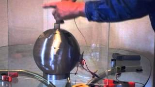 getlinkyoutube.com-World's most efficient overunity ultrasonic water heater from WITTS[www.witts.ws]