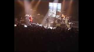 getlinkyoutube.com-U2 - Where The Streets Have No Name  - Kiel Ostseehalle 13/06/1992