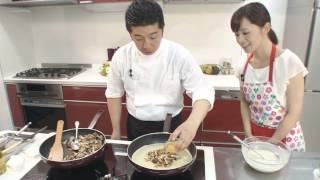 getlinkyoutube.com-そば粉のガレット(2014年8月6日放送)