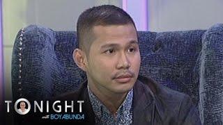 getlinkyoutube.com-TWBA: Jerome on his coming out