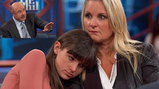 Why Dr. Phil Tells Guests Their Daughter 'Needs To Be Removed From This Home'