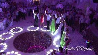 getlinkyoutube.com-Enok & Varduhi wedding dance