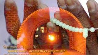 Abdurrahman Önül-Koy bizide cennetine