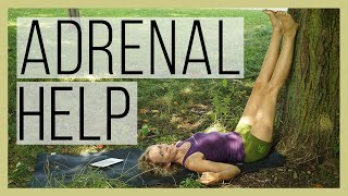 getlinkyoutube.com-Adrenal Fatigue Help