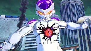 getlinkyoutube.com-【SDBH/1弾】【超ボス:フリーザゼノたちにもっかい挑戦する!!】スーパードラゴンボールヒーローズ 1弾【VS Frieza Xeno】【Super Dragonball Heroese】