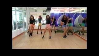 Def-G Dancing Sunsilk Sexy Lady