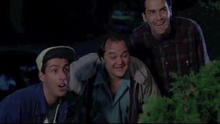 getlinkyoutube.com-Billy Madison (2/11) Best Movie Quote - Bag of Poop Scene (1995)