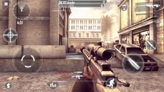 getlinkyoutube.com-Modern Combat 4- Dicas de x6.338 !!
