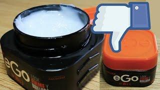 getlinkyoutube.com-Matando la CERA EGO (Naranja) | JR Style For Men