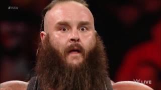 getlinkyoutube.com-Bryan & Vinny review Braun Strowman vs Jobber (James Ellsworth)