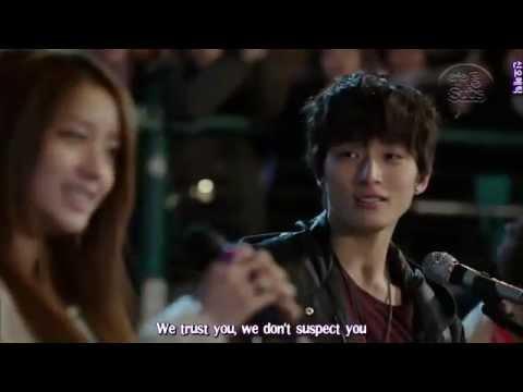 [ENG SUB] Jiyeon, Jinwoon, Jisoo - Superstar