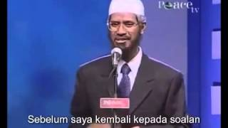 getlinkyoutube.com-HIGH CHRISTIAN COLLEGE DISSAPOINTED AFTER CHALLENGE DR ZAKIR NAIK (INDONESIAN SUBTITLE)