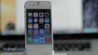 getlinkyoutube.com-How to Unlock iPhone 6+ Plus, 6, 5S, 5C, 5, 4S, 4 and 3GS with IMEI Unlock