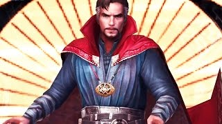 getlinkyoutube.com-Marvel's Doctor Strange (Movie) | Marvel Future Fight