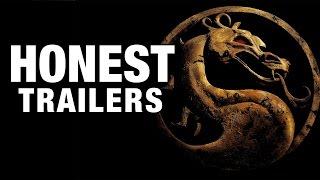 getlinkyoutube.com-Honest Trailers - Mortal Kombat