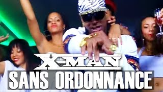 X-MAN - Sans Ordonnance