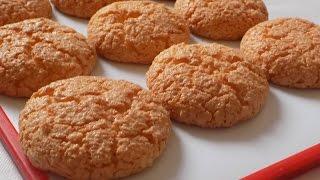 getlinkyoutube.com-حلوى بثلاث مكونات فقط اقتصادية و سهلة التحضير/ حلويات العيد