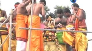 காரைநகர் மணற்காடு கும்பநாயகி முத்துமாரியம்மன் கோவில் கும்பாபிசேகம் மலர் 02 (02.02.2015)