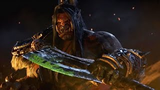getlinkyoutube.com-Видеоролик World of Warcraft: Warlords of Draenor