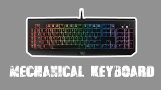 getlinkyoutube.com-มารู้จัก Mechanical Keyboard กันหน่อย...