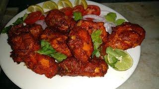 Chicken fry restaurant style