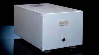 getlinkyoutube.com-DIY Audio high-end 200W Power amplifier mono blocks class A/B build progress