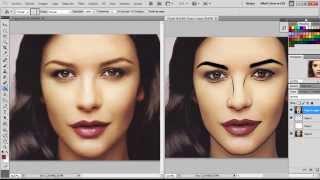 Vectorización de imágenes en Photoshop