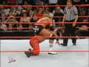 Backlash 2004: WHC Match Benoit(c) vs. HHHH vs. HBK *Part3*