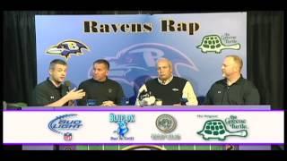 Baltimore Ravens Rap - Week 9 - Part 3