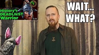 getlinkyoutube.com-For Norse Honor! - Debunking Game Theory on Viking vs. Knight vs. Samurai