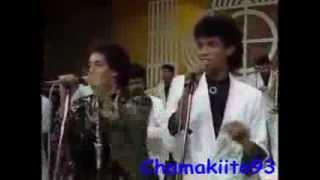 getlinkyoutube.com-JOSSIE ESTEBAN Y LA PATRULLA 15 - Pelu Y El Can (80's)