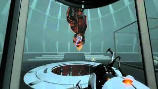 getlinkyoutube.com-Portal 2 - Wheatley al mando (Castellano)