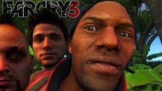 getlinkyoutube.com-Far Cry 3 - E Morreu