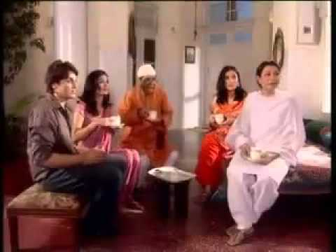 KAGHAZ KE PHOOL PTV DRAMA TITLE SONG