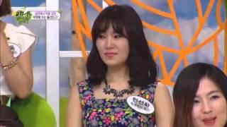 getlinkyoutube.com-탈북미녀들이 남한에서 접한 신기한 제품들은?!_채널A_이만갑 76회