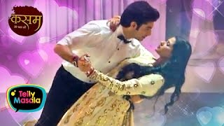 getlinkyoutube.com-(VIDEO) Rishi Tanu's ROMANTIC Dance | Kasam Tere Pyaar Ki