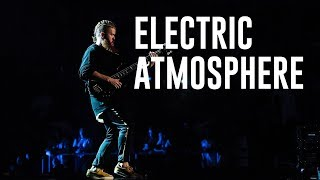 ELECTRIC ATMOSPHERE | LIVE in Melbourne, Australia | Planetshakers Official Music Video