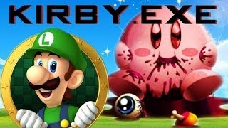 getlinkyoutube.com-KIRBY.EXE - NIGHTMARE IN DREAMLAND