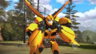getlinkyoutube.com-Transformers Prime Bumblebee AMV Noots
