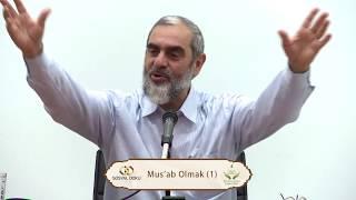 getlinkyoutube.com-1) Mus'ab Olmak (1) - Mus'ab bin Umeyr Davetçi Okulu - Nureddin YILDIZ - Sosyal Doku Vakfı