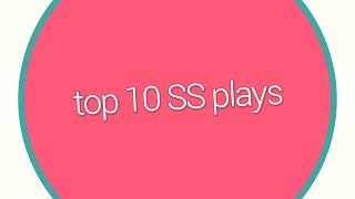 getlinkyoutube.com-Top 10 SS Rank Plays of osu! (feat. Doomsday)