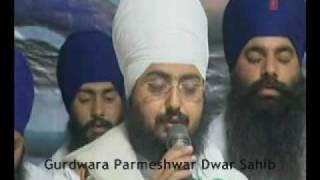 getlinkyoutube.com-Deyo Darshan Gur Mere Sant Baba Ranjit Singh Ji (Dhadrian Wale) Part 6