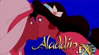 MAGIC CARPET RIDE! | Aladdin.EXE