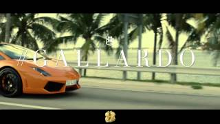 Gunplay - Gallardo (Trailer) (ft. Rick Ross and Yo Gotti)
