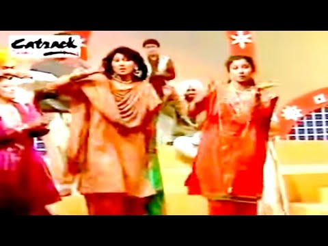Hulle Hullare - Punjabi Marriage Song - Geet Shagna De - Catrack